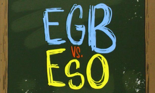 EGB vs ESO