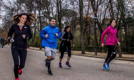 Run and Mind con… Sonia Sebastián