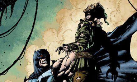 Maldad Eterna: Arkham en guerra
