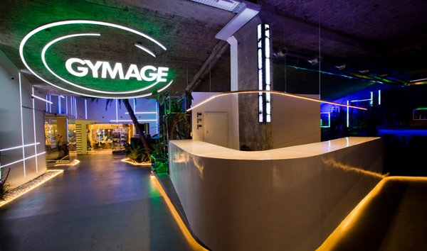 GYMAGE