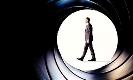 Mis canciones favoritas de… James Bond