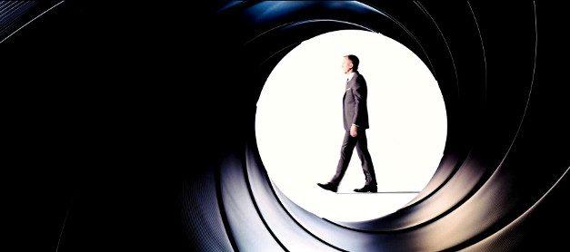 Mis canciones favoritas de… James Bond