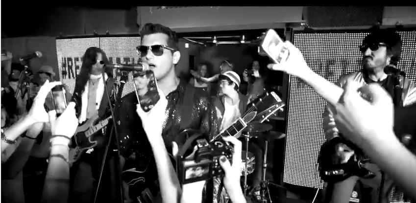 sala strange sounds london madrid punk rock directo fotomatic