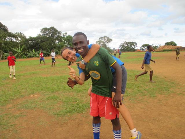 patricia campos soccer futbol uganda