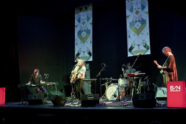 zahara santa concierto madrid