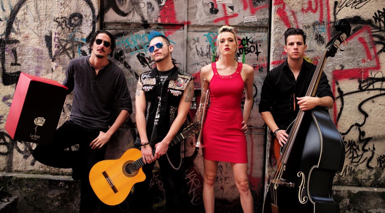 jenny mexicats mexico rock cumbia ska banda unagi magazine