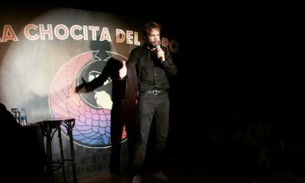 """Siguiendo a Juan Dávila: """"La capital del Pecado"""" en La Chocita del Loro"""