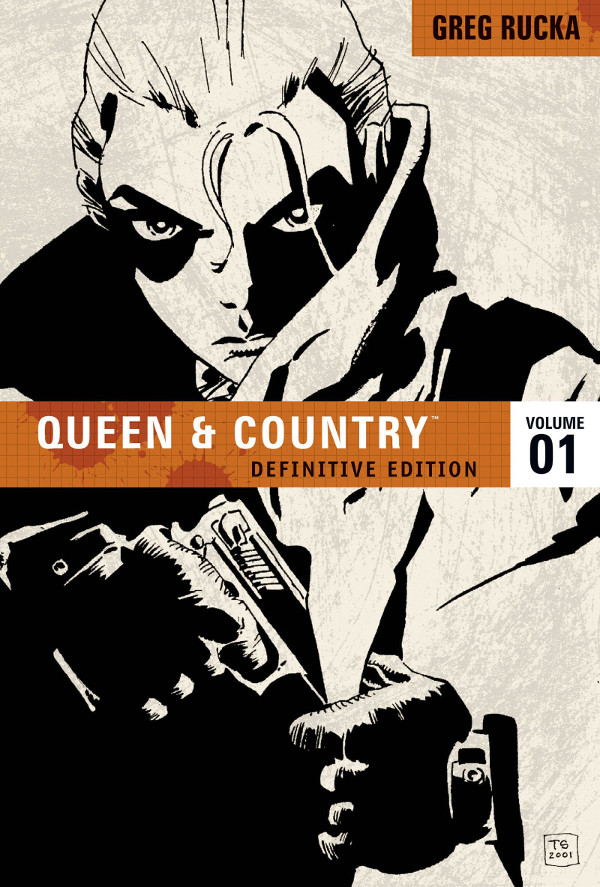 queen country planeta cómics