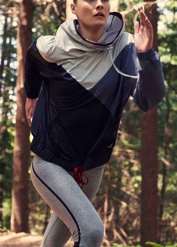 mango sport performance running moda deporte chaqueta leggings mujer