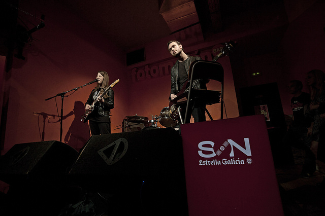 son estrella galicia lady lamb unagi magazine fotomaton folk pop madrid concierto