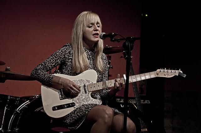 son estrella galicia ana muñoz fotomaton folk pop madrid concierto