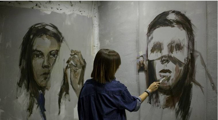 desengaño espositivo clara alvarado desi civera arte teatro bisturienmano
