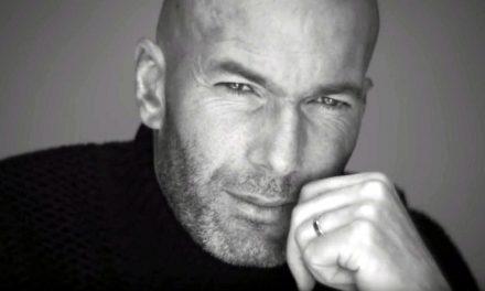 Bienvenido de nuevo, Mr. Zidane