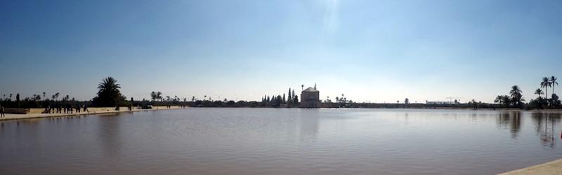 marruecos marrakesh viaje turismo ciudad plan