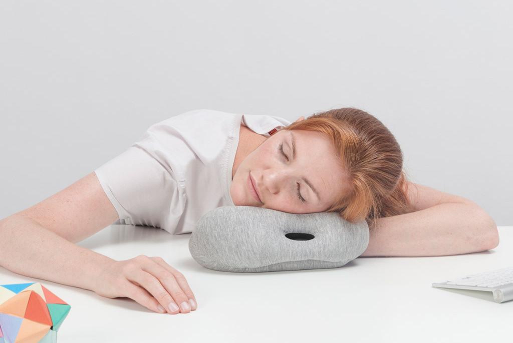 ostrichpillow siesta studio banana gadget nap