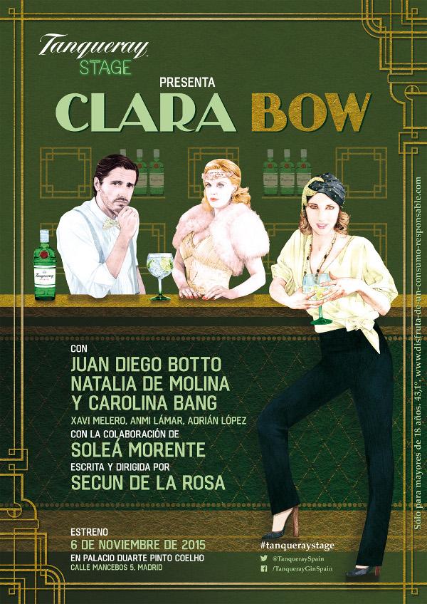 clara bow tanqueray stage juan diego botto secun de la rosa carolina bang natalia de molina solea morente unagi magazine
