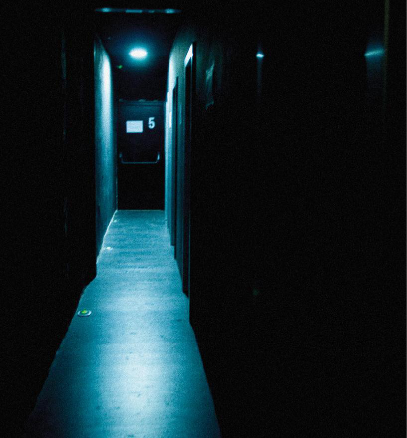 microteatro cinco años pasillo teatro cercania madrid loreto chicote malasaña