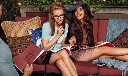 Pantone elige sus colores de la moda otoño invierno 2015-2016