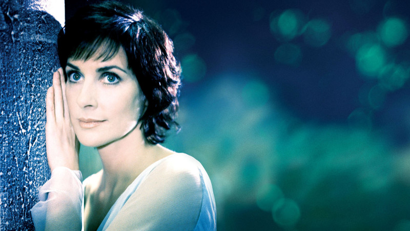 ángeles canciones songs angels enya robbie williams eurythmics