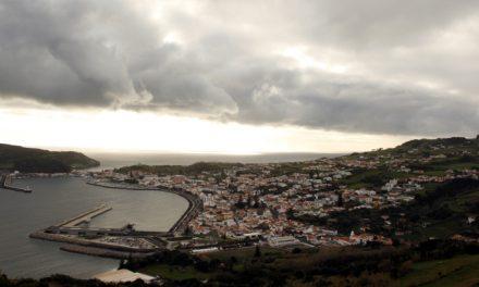 Las Azores (II) – Faial