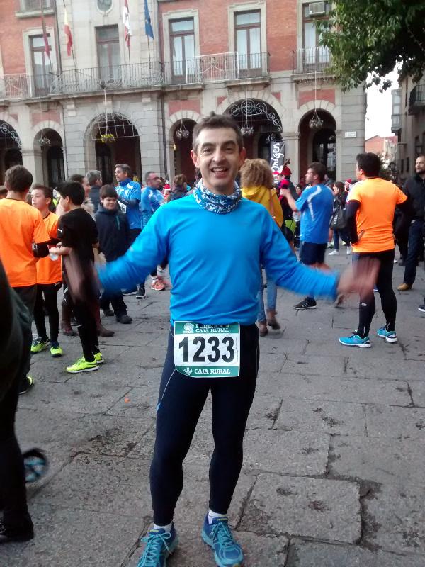 san silvestre zamora 2015 diciembre #retommm personal running