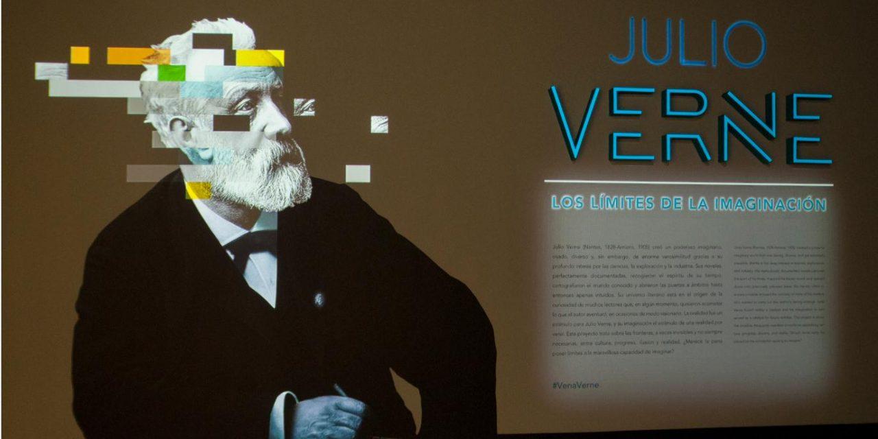 Julio Verne – Los límites de la imaginación