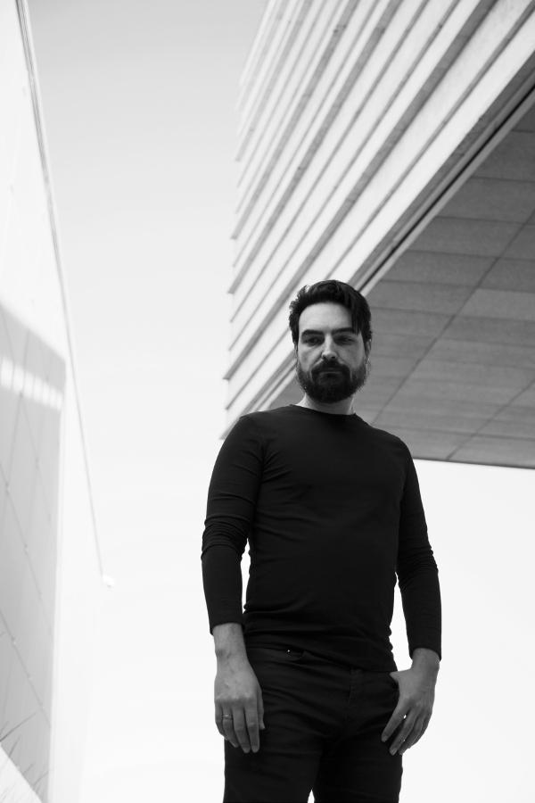 frontera circulo ambar boris divider balago concierto independiente electronica madrid