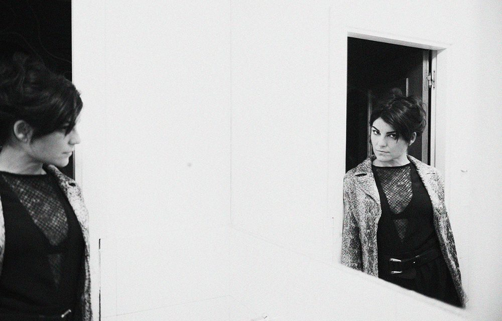 Marta Tchai – Los amantes