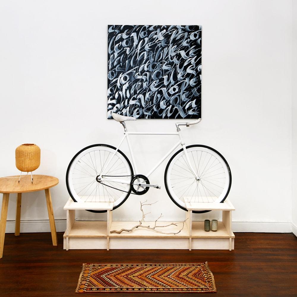 ciclistas urbanos zen chile