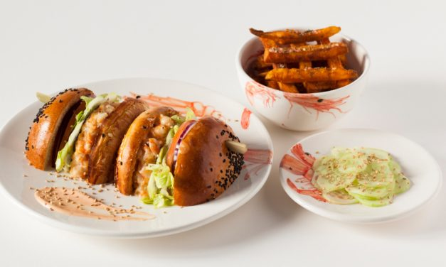 Izakaya by Home Burger Bar