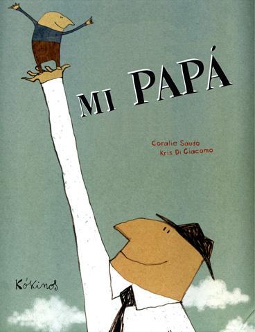 libro día del padre papá regalo andrajandra
