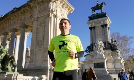 El último mes antes de una media maratón
