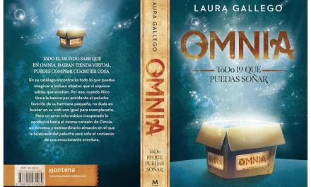 Omnia – Todo lo que puedas soñar