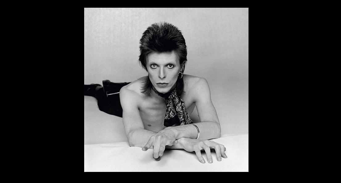 Homenaje a David Bowie en el Hotel Room Mate Óscar