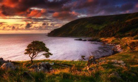 Descubre Irlanda del Norte con Juego de Tronos