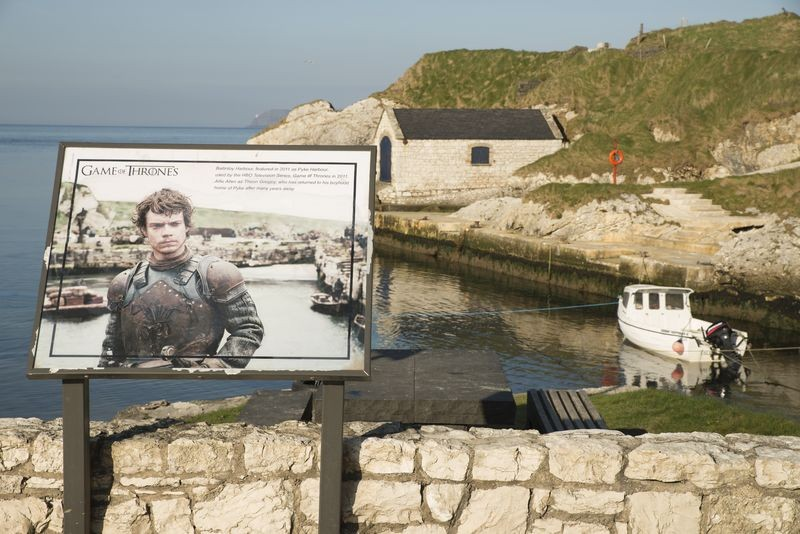juego de tronos irlanda del norte ballintoy game of thrones greyjoy