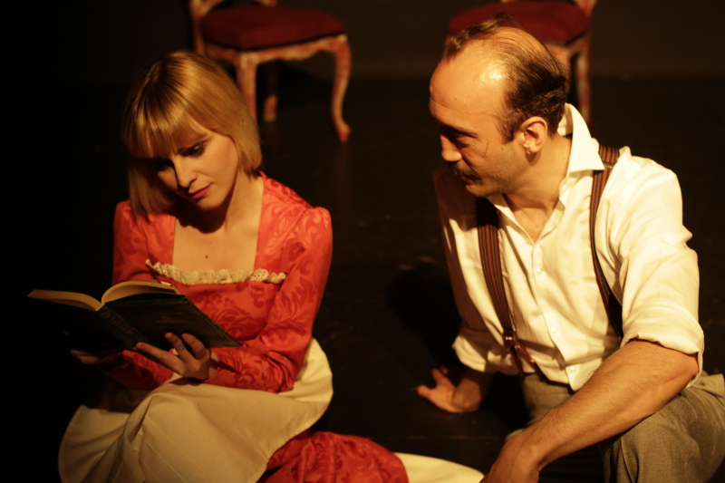 Mordrake teatro elena rey