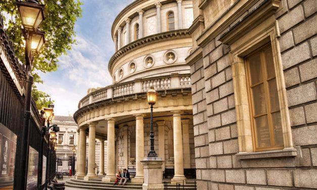 Los mejores planes gratuitos en Irlanda