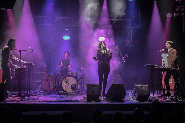 tulsa concierto directo madrid exiliados romanticos