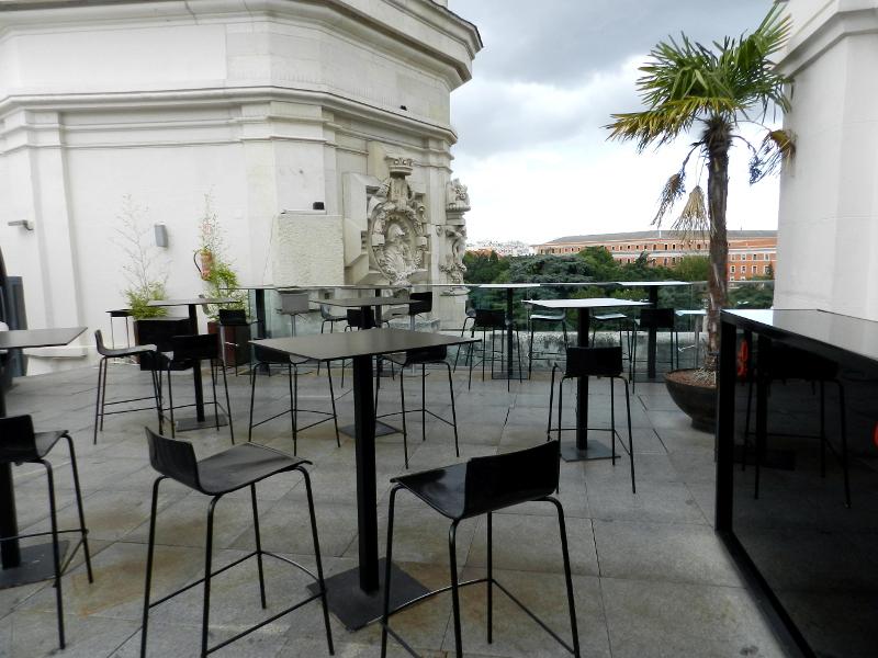 terrazas madrid palacio cibeles