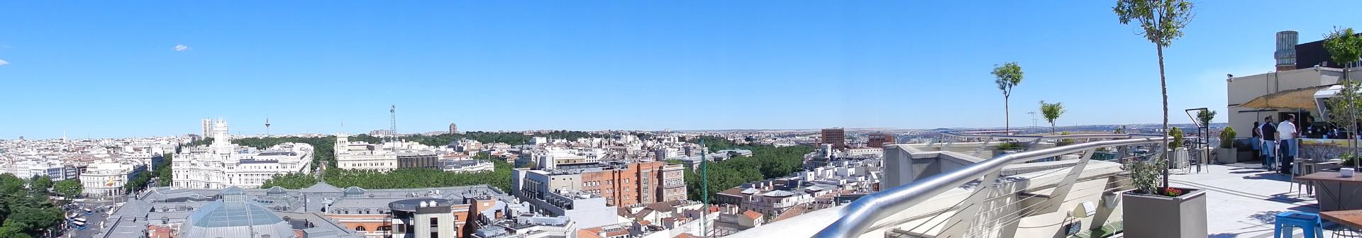 terraza circulo bellas artes madrid