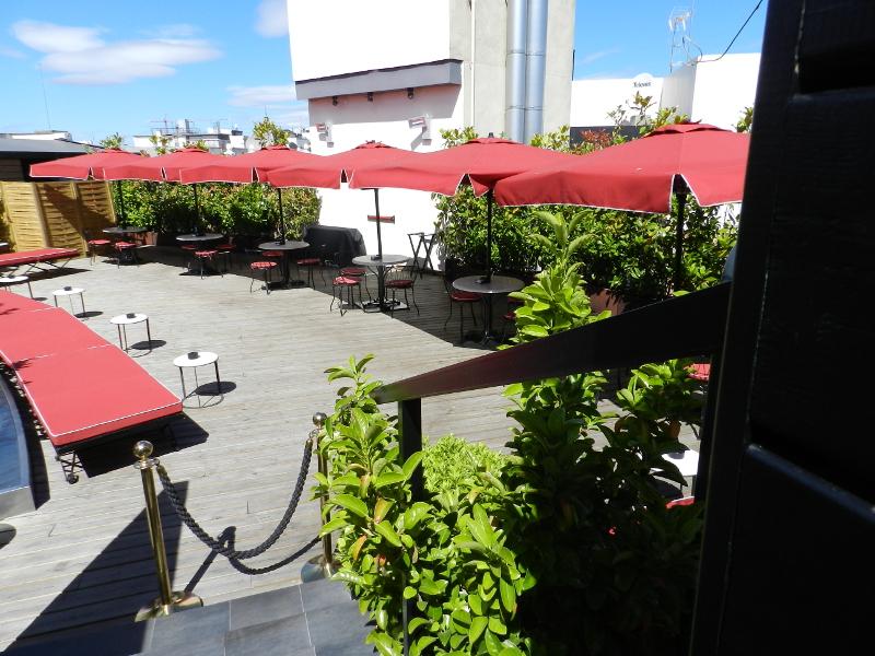 mejores terrazas de madrid 2021 terraza the principal