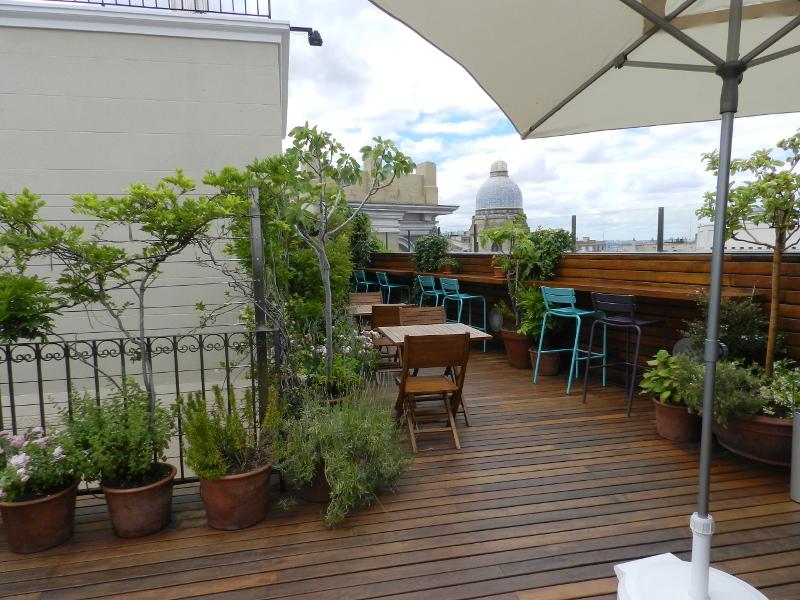 mejores terrazas de madrid hotel las letras atico 11