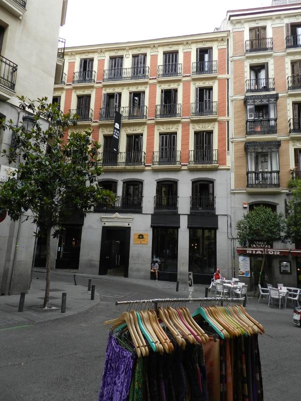 azoteas madrid the hat edificio