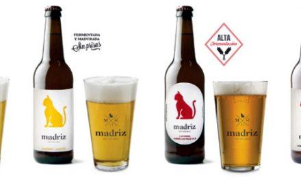 Madriz Hop Republic – La república de cervezas Madriz