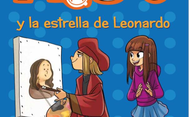 Maisie y la estrella de Leonardo