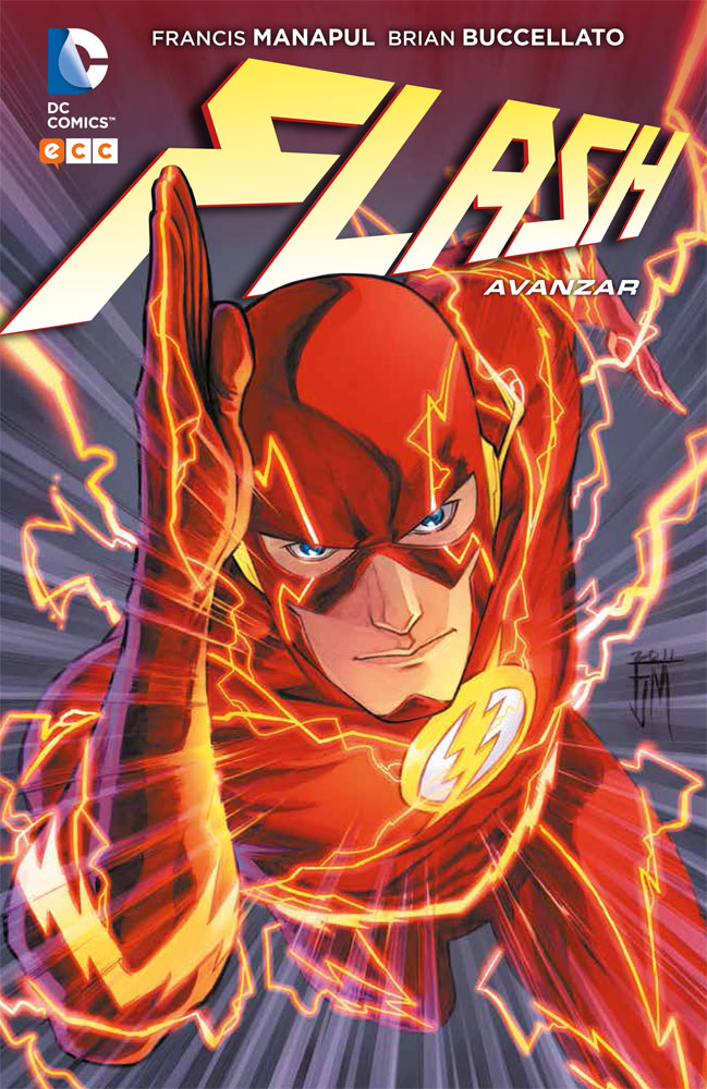 comics libros verano flash