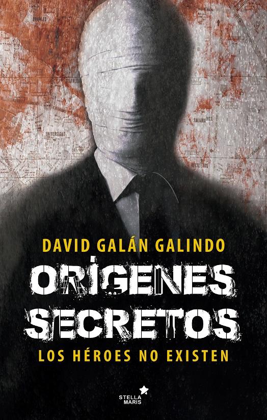 libros origenes secretos david galan