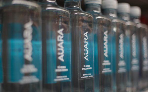 AUARA – El agua solidaria