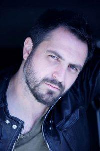 eric frances actor